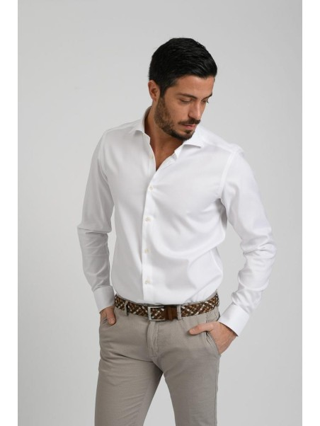 Camicia uomo No-Stiro