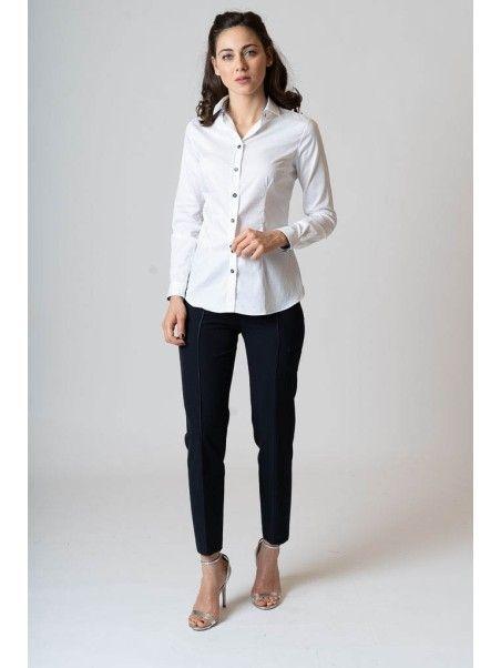 Pantaloni donna eleganti