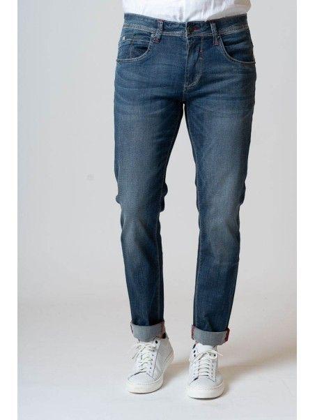 Jeans uomo light