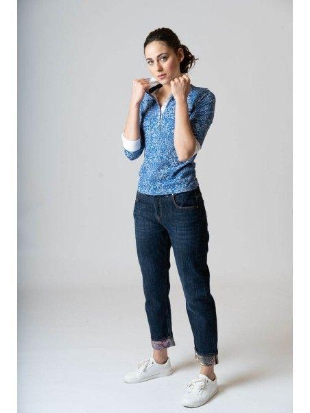 Jeans donna boyfriend