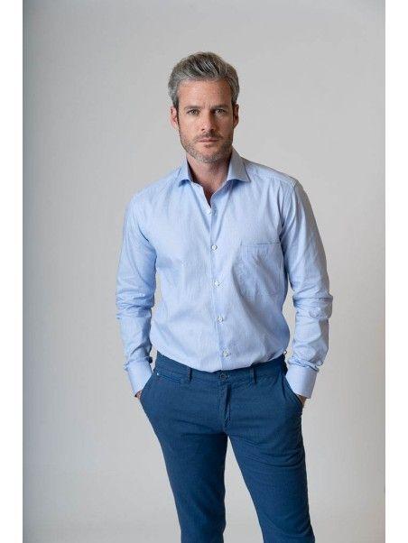 Camicia uomo regular fit