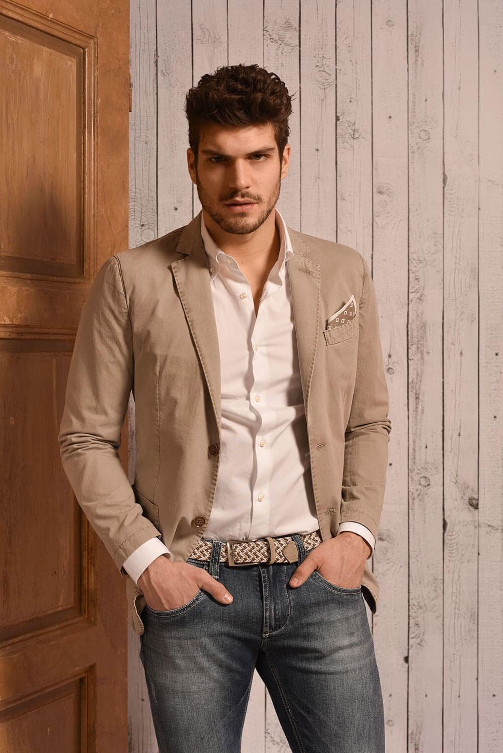 Guida Uomo all'abbinamento di Camicia & Cravatta - Hockerty