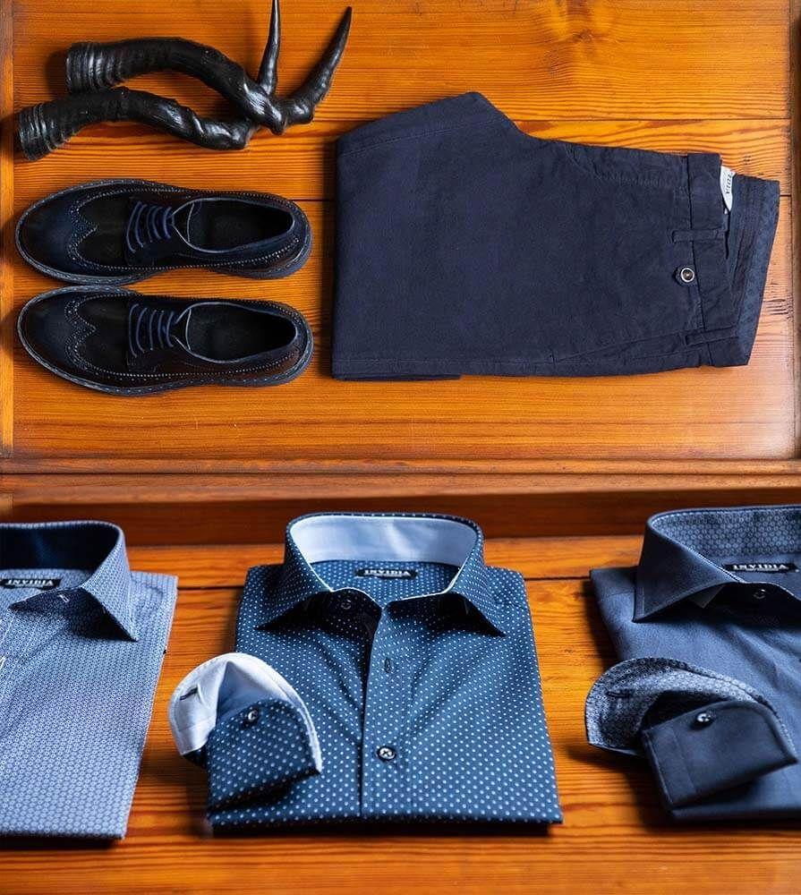 Abbinare scarpe derby uomo outfit casual