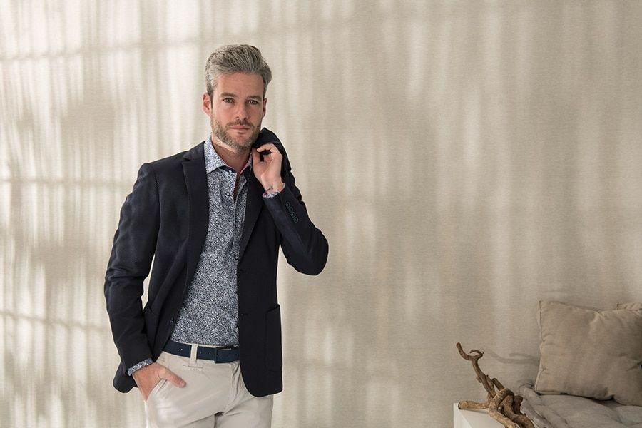 molti alla moda grande liquidazione abile design Cintura uomo: come si indossa? La guida per evitare errori
