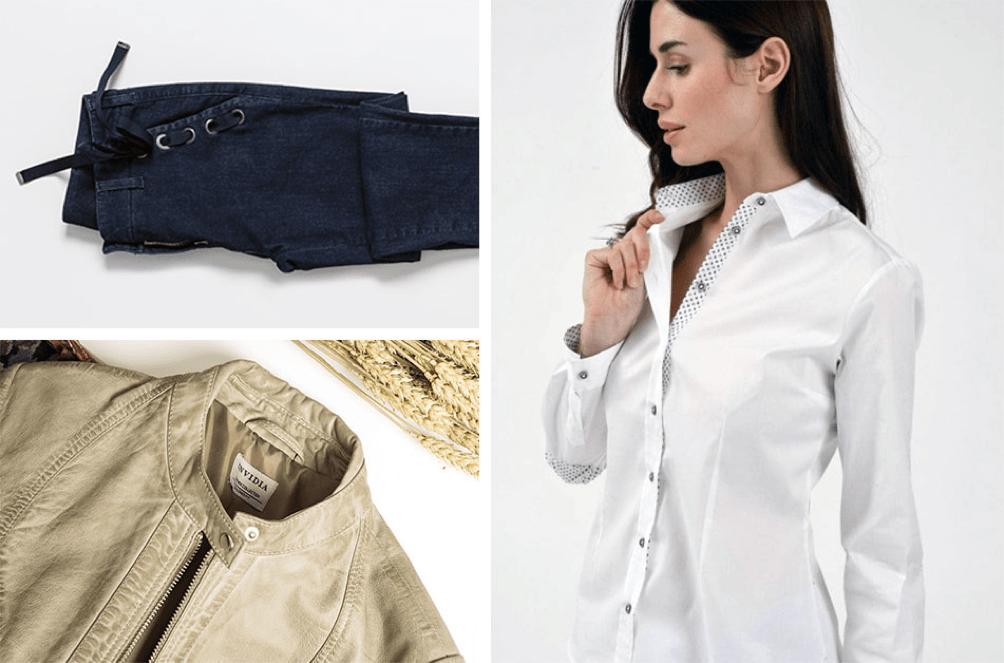 Outfit con la camicia bianca: la guida per il guardaroba