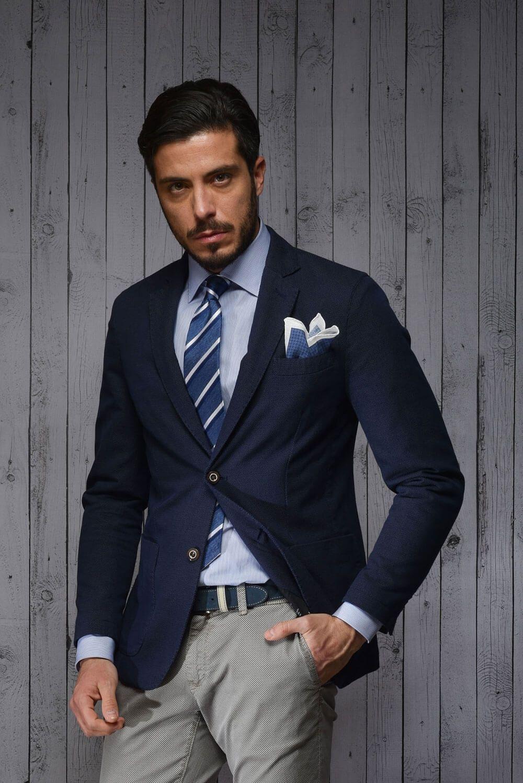 the latest 70c38 4c595 Giacca uomo casual: ecco tutti i segreti per indossare il ...