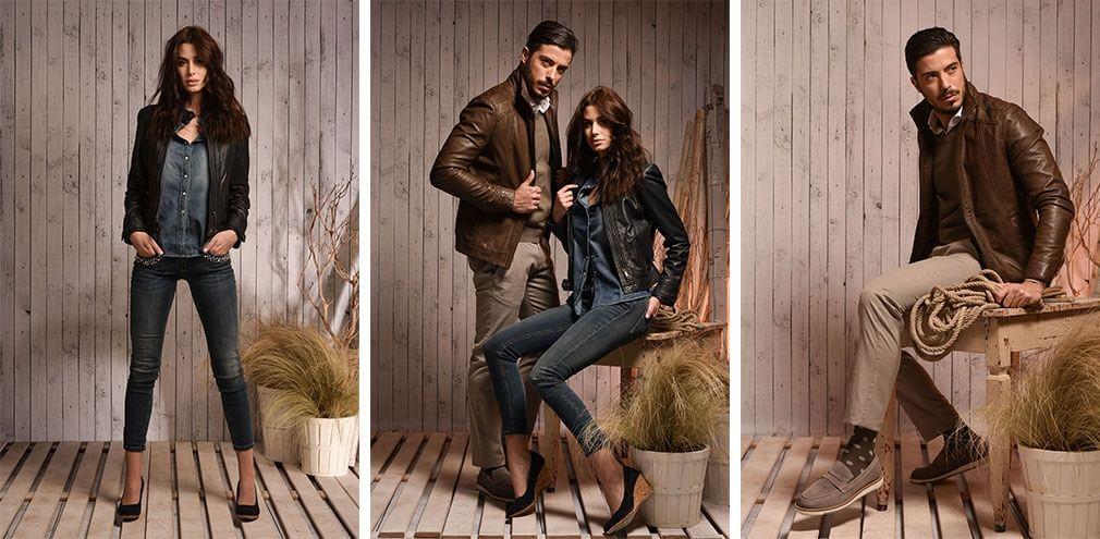sports shoes a524c 6cc6f Come pulire la giacca di pelle: 5 idee per conservare il ...