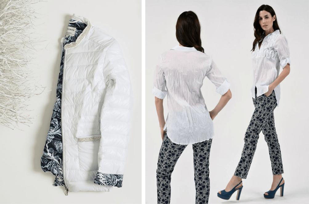 sale retailer f4dc3 b4eb7 Outfit con la camicia bianca: la guida per il guardaroba ...
