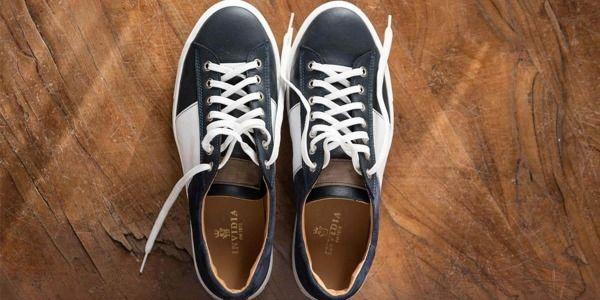 Come indossare le sneakers uomo: 5 regole per essere sempre un passo avanti
