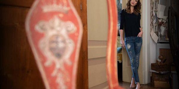 Come scegliere i jeans da donna giusti: il modello adatto ad ogni silhouette