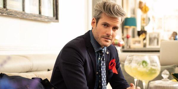 Cravatta per abito blu: gli abbinamenti giusti per evitare scivoloni di stile