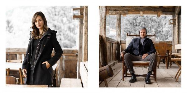 7 consigli per  indossare il cappotto invernale con eleganza
