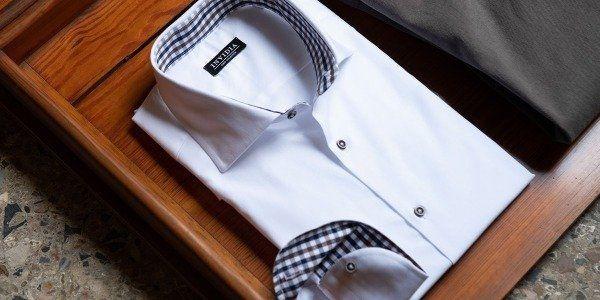 Il polsino della camicia: ecco le cose che devi sapere per scegliere il modello giusto