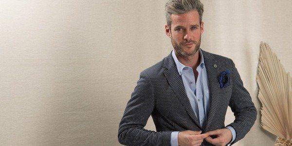 Misure giacca uomo: come scegliere la taglia giusta?