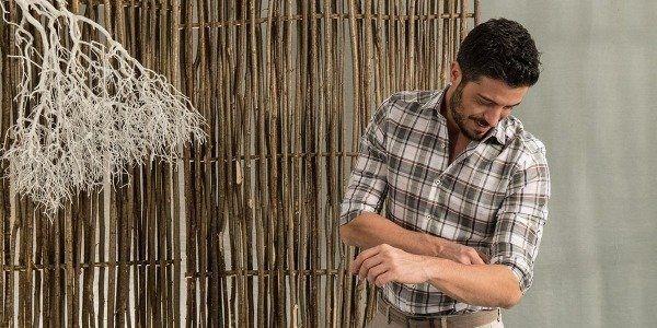 3 metodi infallibili per arrotolare le maniche della camicia
