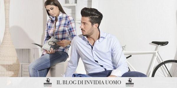 Il blog Invidia Uomo è online!