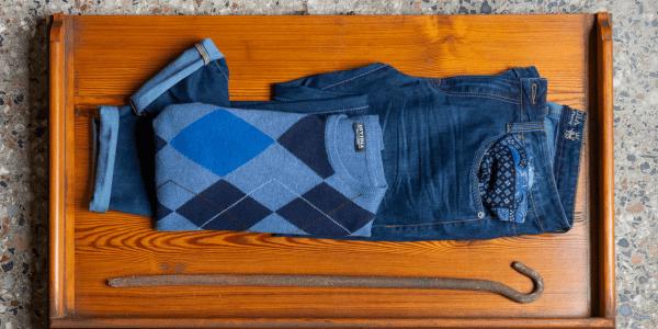 Tipi di jeans uomo: quali sono le differenze tra i vari modelli?
