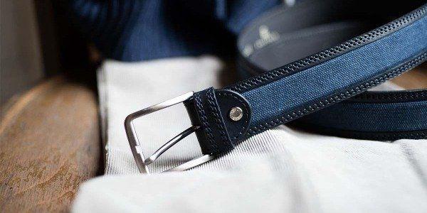 Cintura uomo con abito da sera: si, no, forse…