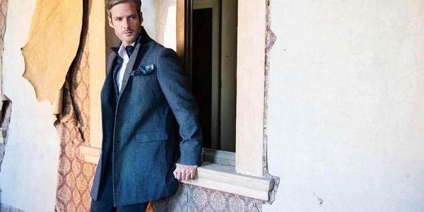 Cappotto sopra la giacca: quale scegliere?