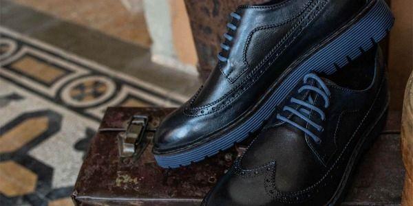 Come scegliere le scarpe eleganti uomo? Una guida per evitare i passi falsi!