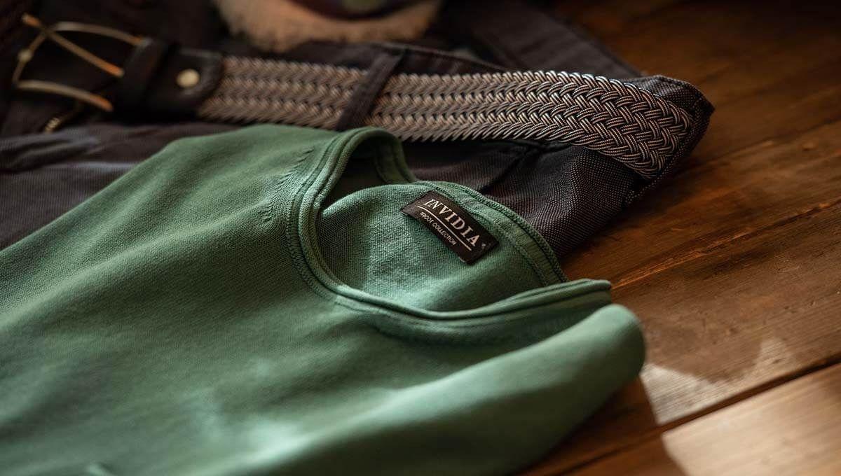 buy popular de222 29b45 Abbigliamento da ufficio casual: le maglie da uomo da avere ...
