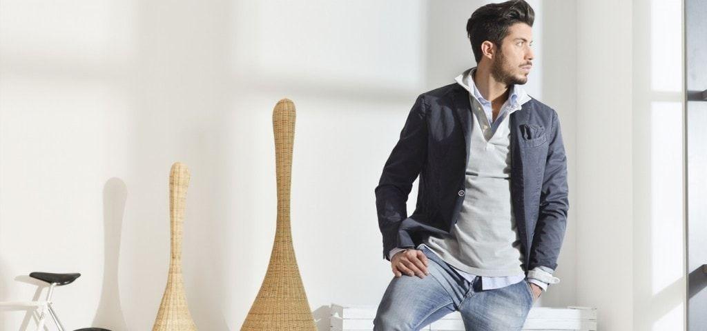 miglior servizio 913e5 9e91f Conosci le differenze tra una giacca sportiva ed una giacca ...