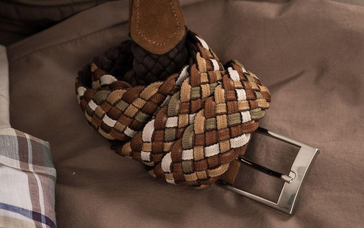 seleziona per genuino grande sconto seleziona per il meglio Cintura uomo: come si indossa? La guida per evitare errori