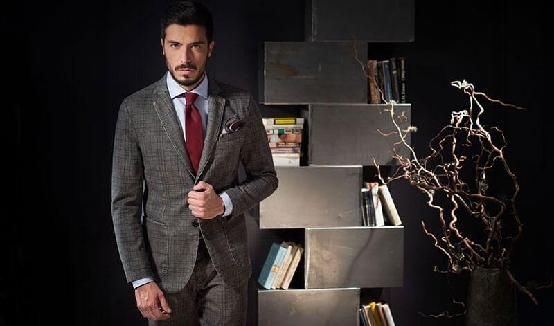 25844e6f733a Come scegliere il giusto abbigliamento business uomo - invidia1973.com