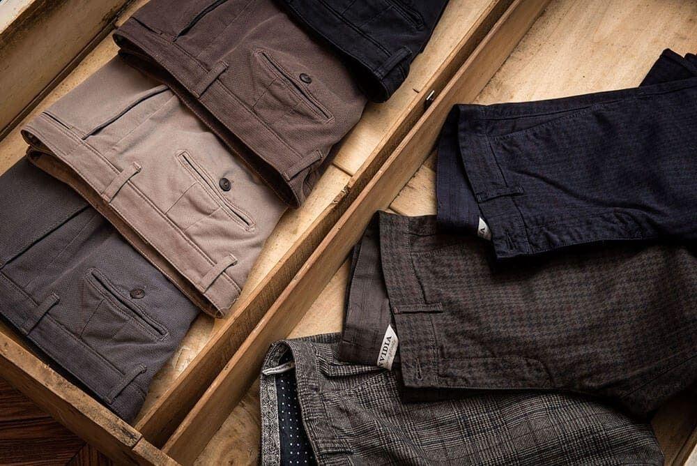 Indossarli Diffusi Pantaloni E Più I Come Modelli Casual Uomo w7nS7xzB