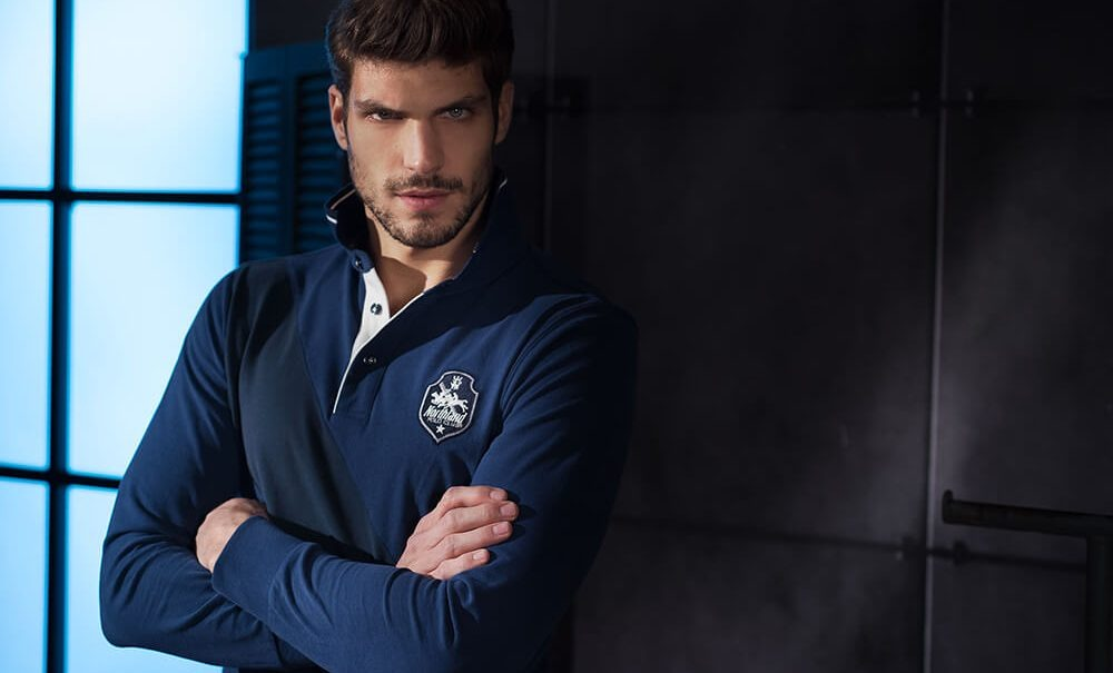 negozio online 38127 e6e2c Cosa indossare sopra una maglia polo? 3 idee per l'autunno