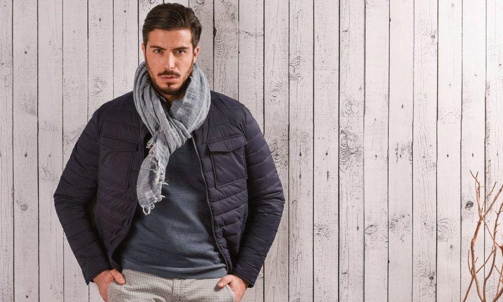 new arrival c5974 80d9f Abbigliamento casual uomo: la moda primavera estate 2017 ...