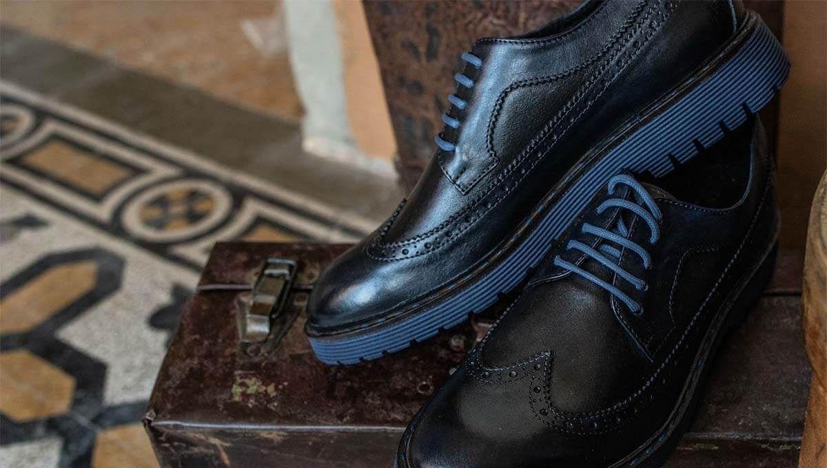 Come scegliere le scarpe eleganti uomo  Una guida per evitare i passi falsi! 48208a1971f